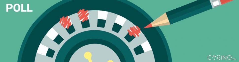 casino.nl roulette poll. Welke roulette versie speel jij? live or rng, en welke provider? stem nu