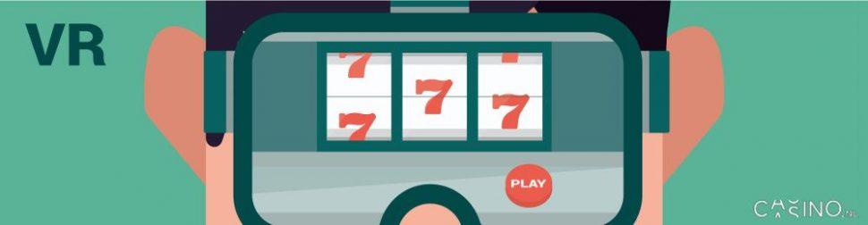 casino.nl toekomst videoslots VR