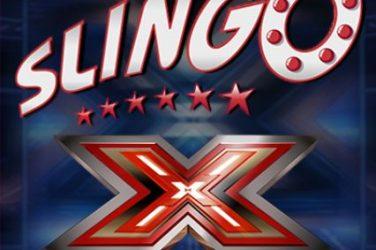 Slingo X-Factor