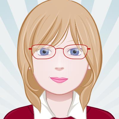 Casino.nl content team profile image Anja Huizinga
