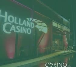holland casino nederland