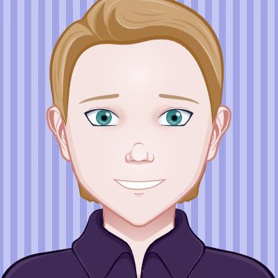 Casino.nl content team profile image Jorgen Andersson