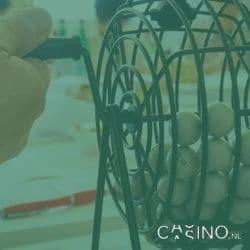 loterij en bingo
