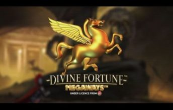 Divine Fortune MegaWays spelen
