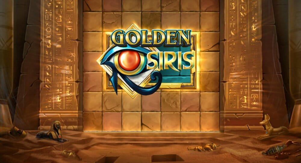 golden osiris spelen