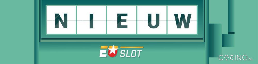 casino.nl EUslot wekelijkse nieuwe spellen