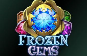 Frozen Gems spelen