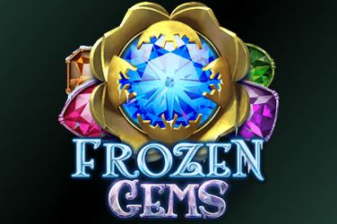 Frozen Gems by Play 'n Go