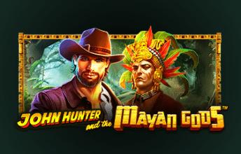 John Hunter and the Mayan God spelen