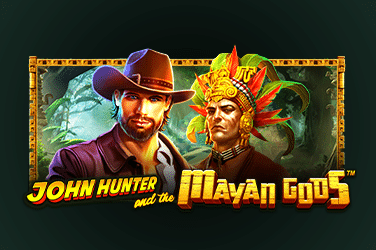 John Hunter and the Mayan God