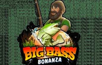 Big Bass Bonanza spelen
