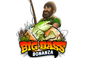 Big Bass Bonanza by Pragmatic Play