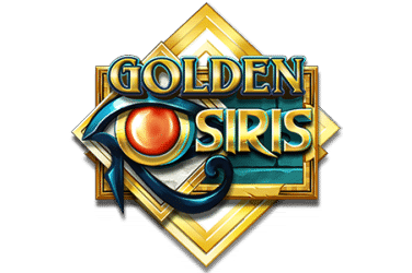 Golden Osiris by Play 'n Go