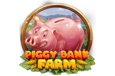 Piggy Bank Farm by Play 'n Go