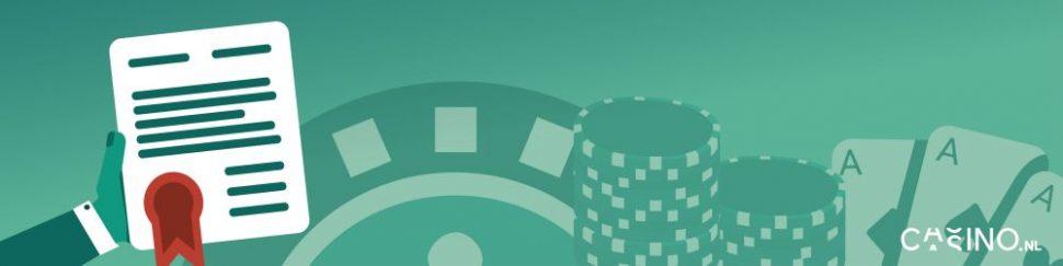 casino.nl online kansspel vergunning aanvraag Nederland