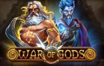 War of Gods spelen