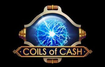 Coils of Cash spelen