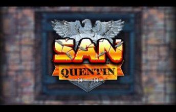 San Quentin spelen