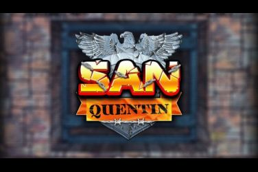 San Quentin by NoLimit City