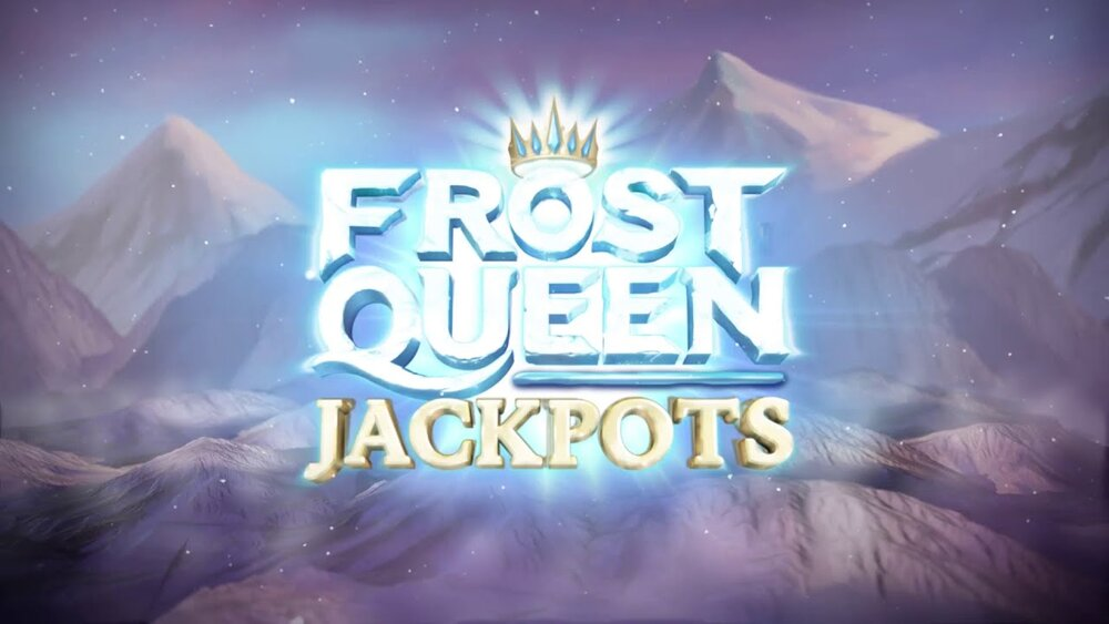 Frost Queen Jackpots spelen