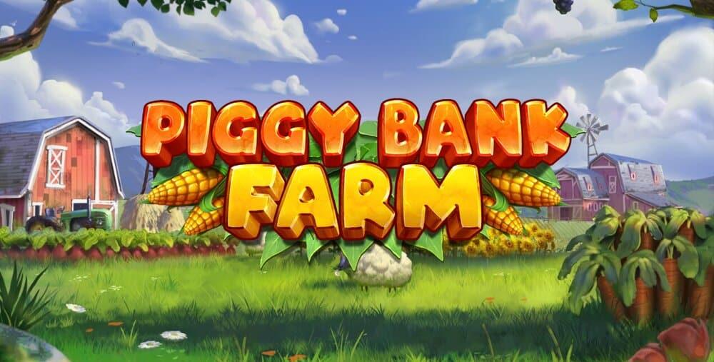 Piggy Bank spelen Play'n Go