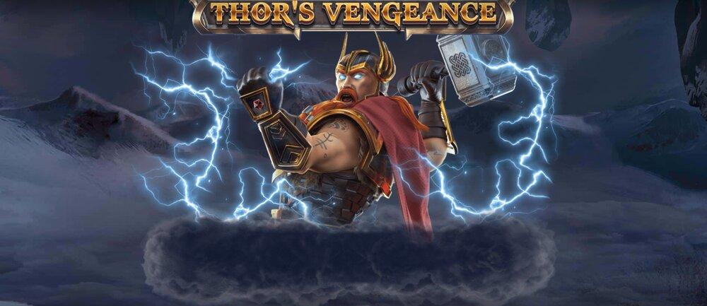 Thor's Vengeance review gratis spelen