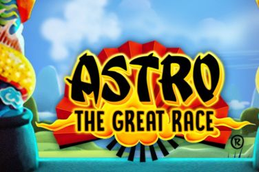 Astro: the Great Race