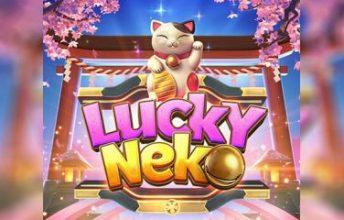 Lucky Neko spelen