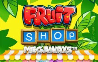 Fruit Shop Megaways spelen