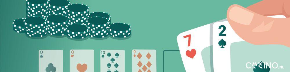 casino.nl poker spelen, slechte hand - grootste poker verliezen