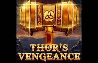 Thor's Vengeance spelen