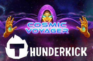Cosmic Voyager