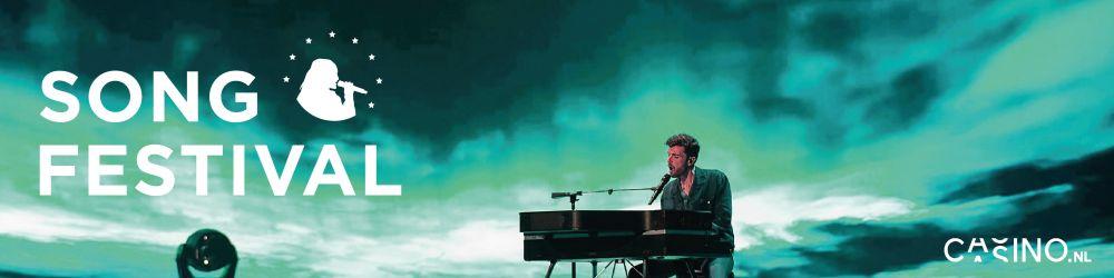 casino.nl eurovision songfestival