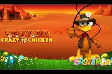 casino.nl review Super-Duper-Crazy-Chicken-Easter-Egg-GAMOMAT