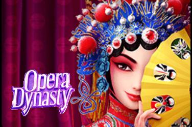 casino.nl review pgsoft videoslot opera dynasty