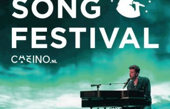 casino.nl songfestival featured image