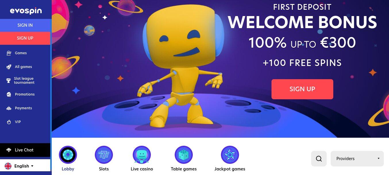 evospin-casino-review