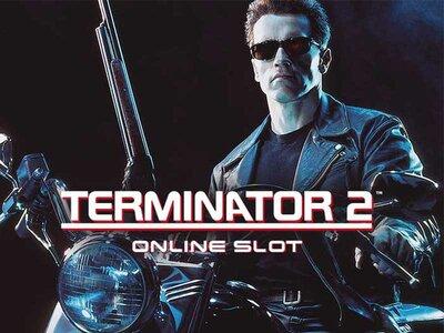 terminator 2 microgaming spelen