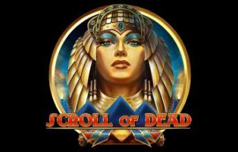 scroll of dead spelen gratis