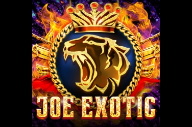 Joe Exotic by Red Tiger