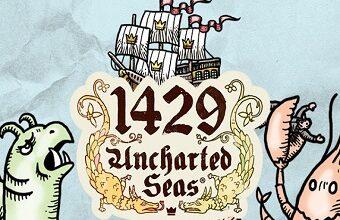 1429 Uncharted Seas spelen