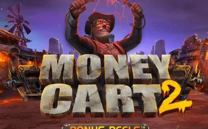 Money Cart 2 Bonus Reels spelen