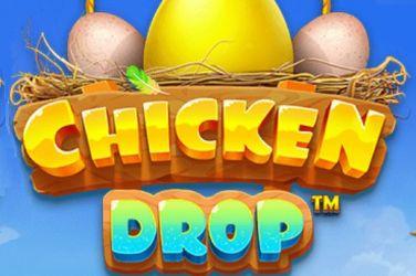casino.nl review pragmatic play videoslot chicken drop