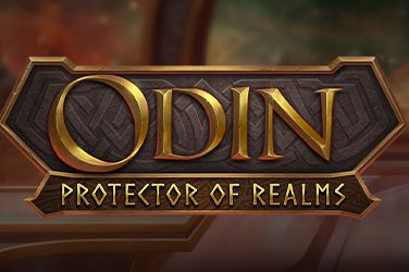 casino.nl review videoslot Odin Protector of the Realms by Play n Go