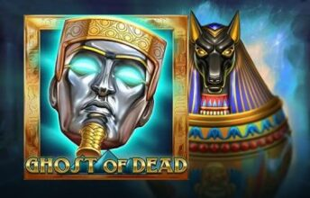 casino.nl review Ghost of Dead by Play n Go september 2021