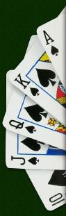 Casino Kaarten